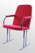Кресло Театральное 1 на металлокаркасе