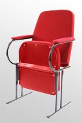 Кресло Театральное 1 с откидным сиденьем