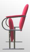 Кресло Театральное 1Н для зала