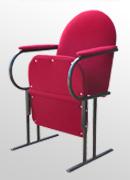 Кресло Театральное 1Н с откидным сиденьем