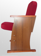 Кресло для дворца культуры